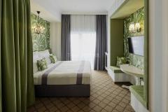Mystery Hotel - Budapest