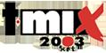 T-mix 2003 Kft. logója